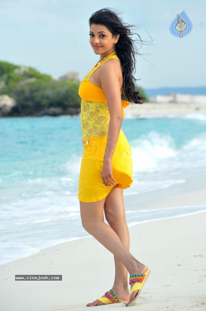 Kajal Agarwal New Hot Stills  - 4 / 90 photos
