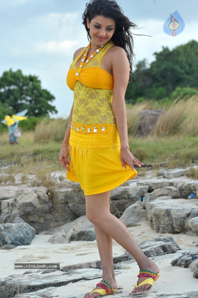 Kajal Agarwal New Hot Stills  - 7 / 90 photos