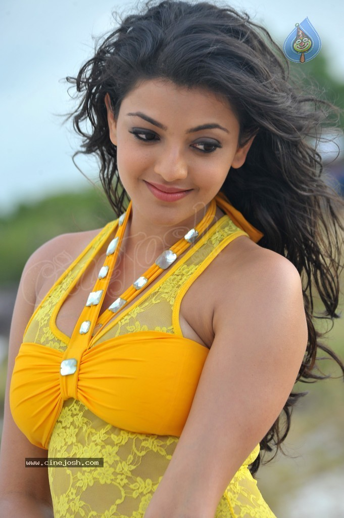 Kajal Agarwal New Hot Stills  - 13 / 90 photos