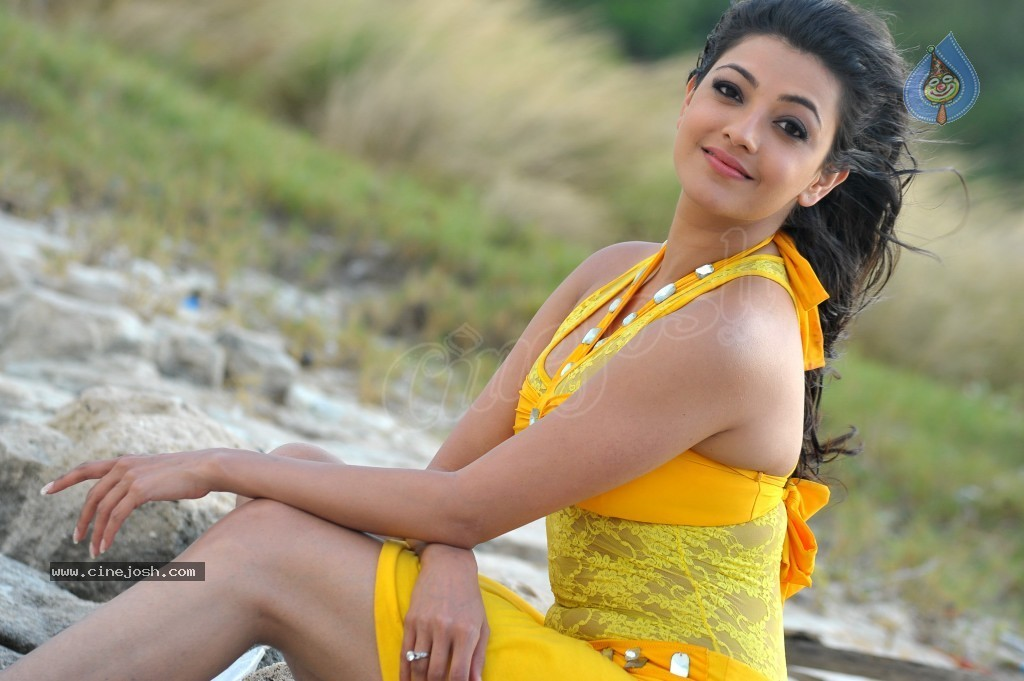 Kajal Agarwal New Hot Stills  - 21 / 90 photos