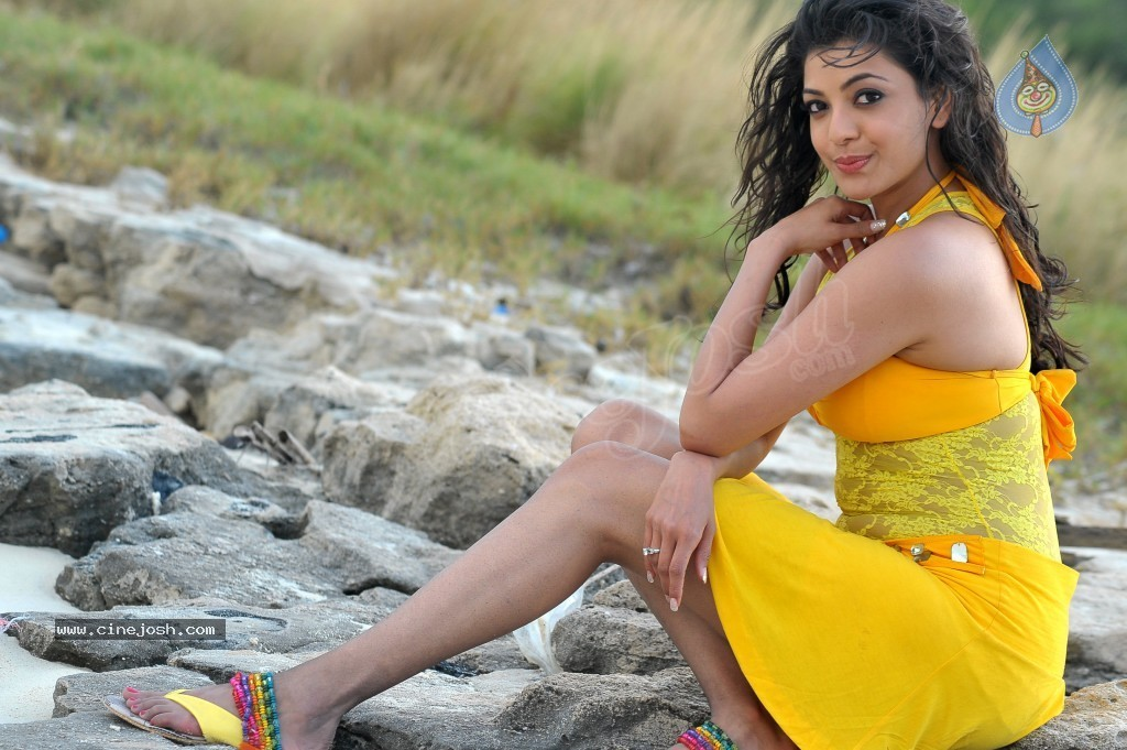 Kajal Agarwal New Hot Stills  - 32 / 90 photos