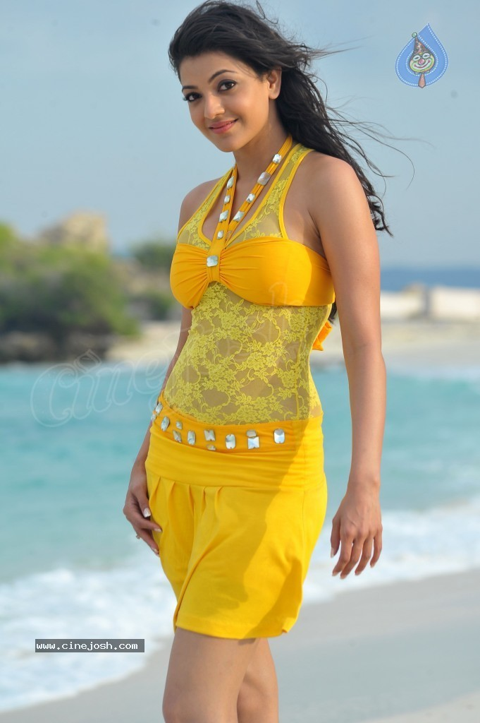 Kajal Agarwal New Hot Stills  - 33 / 90 photos
