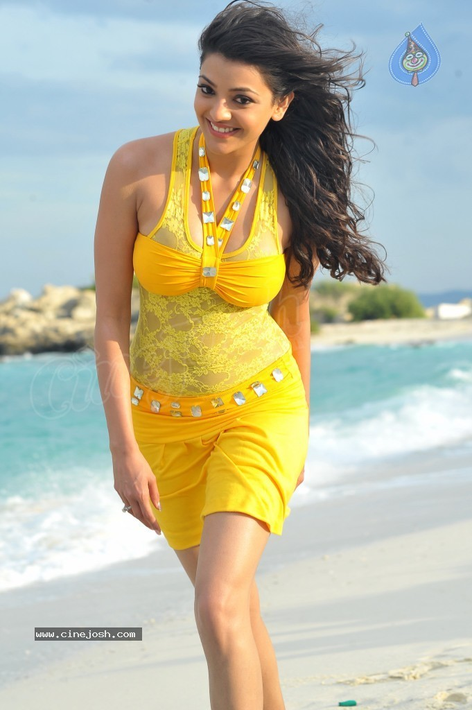 Kajal Agarwal New Hot Stills  - 34 / 90 photos