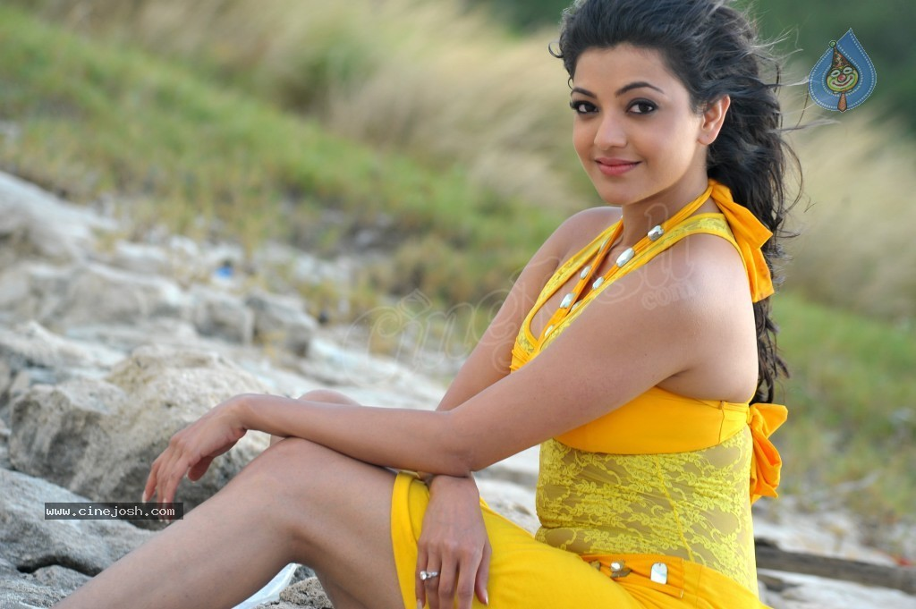 Kajal Agarwal New Hot Stills  - 41 / 90 photos
