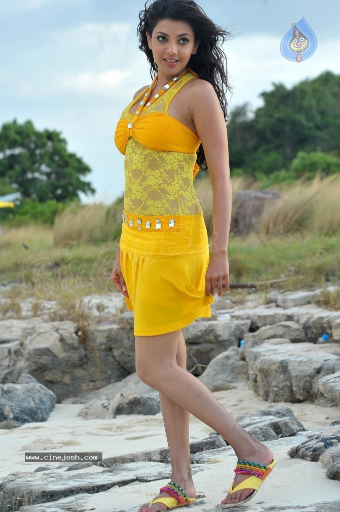 Kajal Agarwal New Hot Stills  - 42 / 90 photos