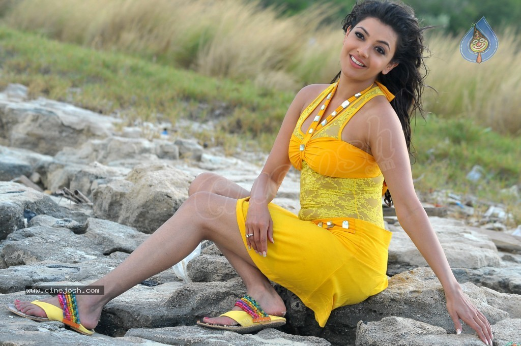 Kajal Agarwal New Hot Stills  - 52 / 90 photos