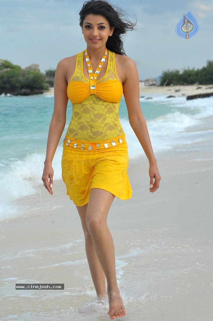 Kajal Agarwal New Hot Stills  - 58 / 90 photos