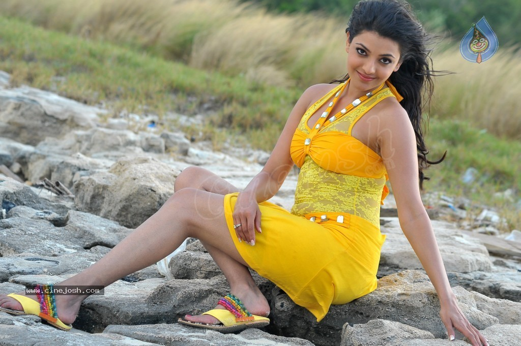 Kajal Agarwal New Hot Stills  - 62 / 90 photos