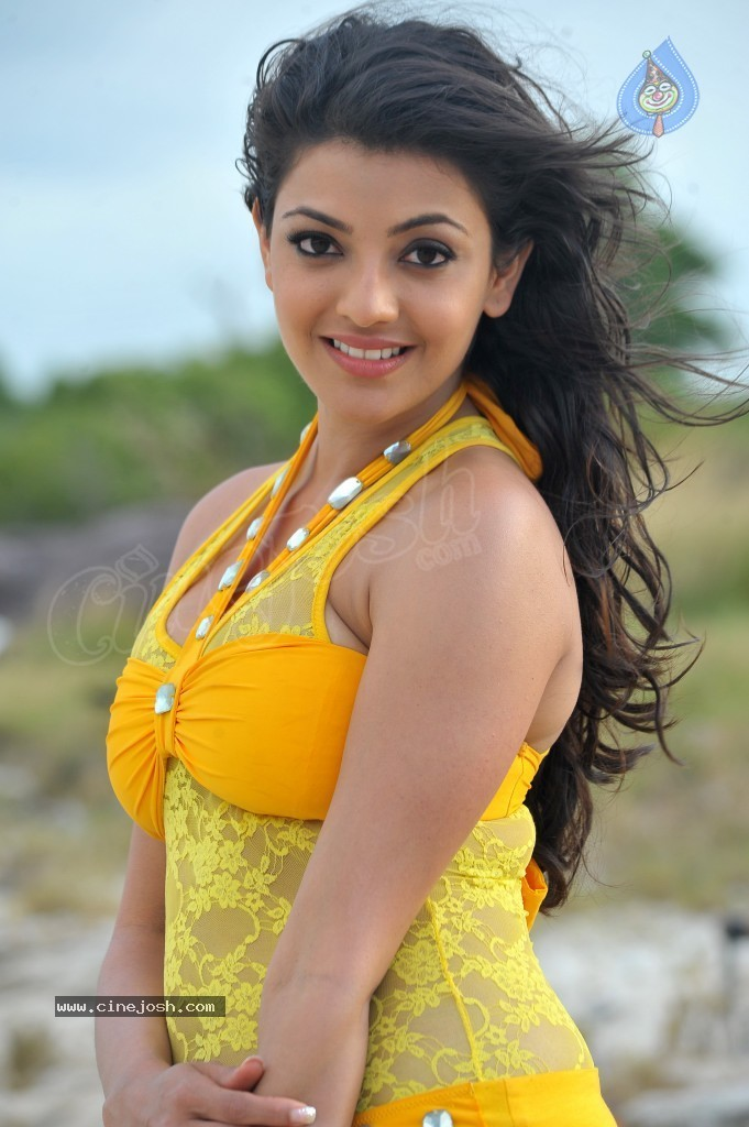 Kajal Agarwal New Hot Stills  - 63 / 90 photos