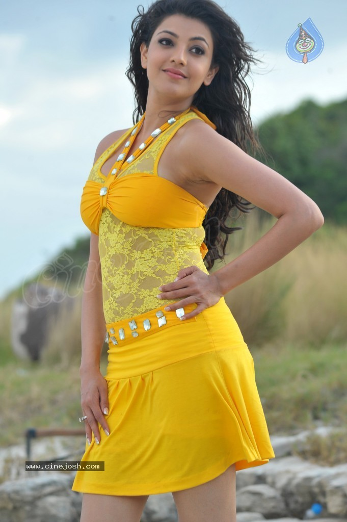 Kajal Agarwal New Hot Stills  - 64 / 90 photos