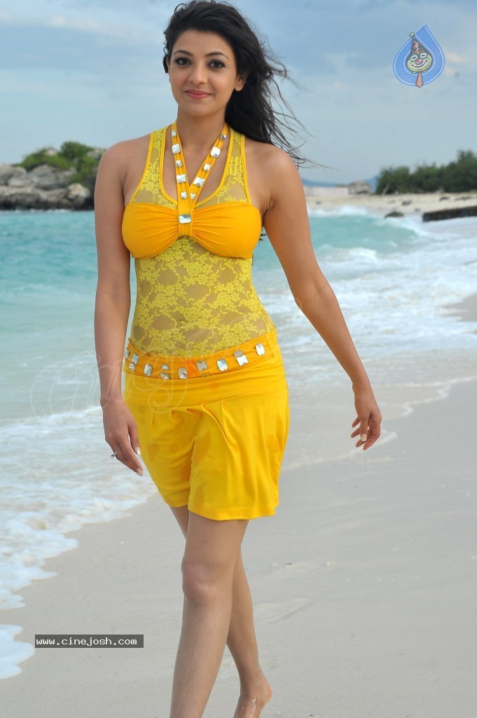 Kajal Agarwal New Hot Stills  - 66 / 90 photos