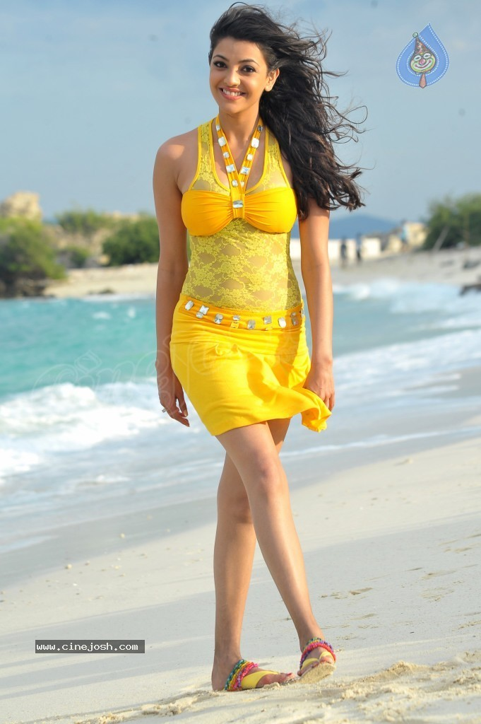 Kajal Agarwal New Hot Stills  - 67 / 90 photos