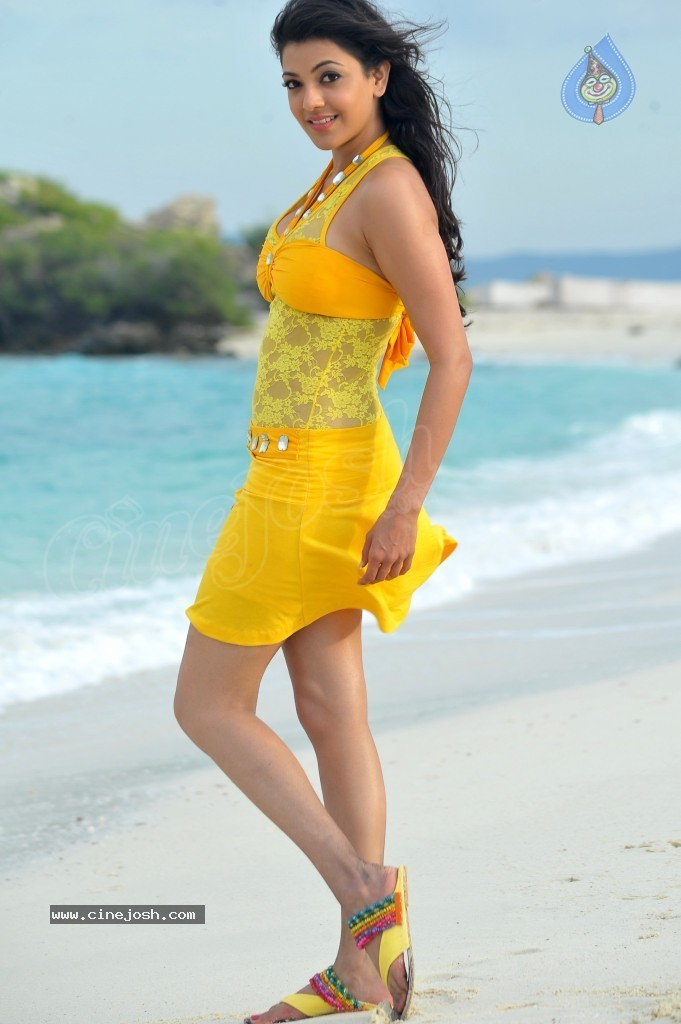 Kajal Agarwal New Hot Stills  - 69 / 90 photos