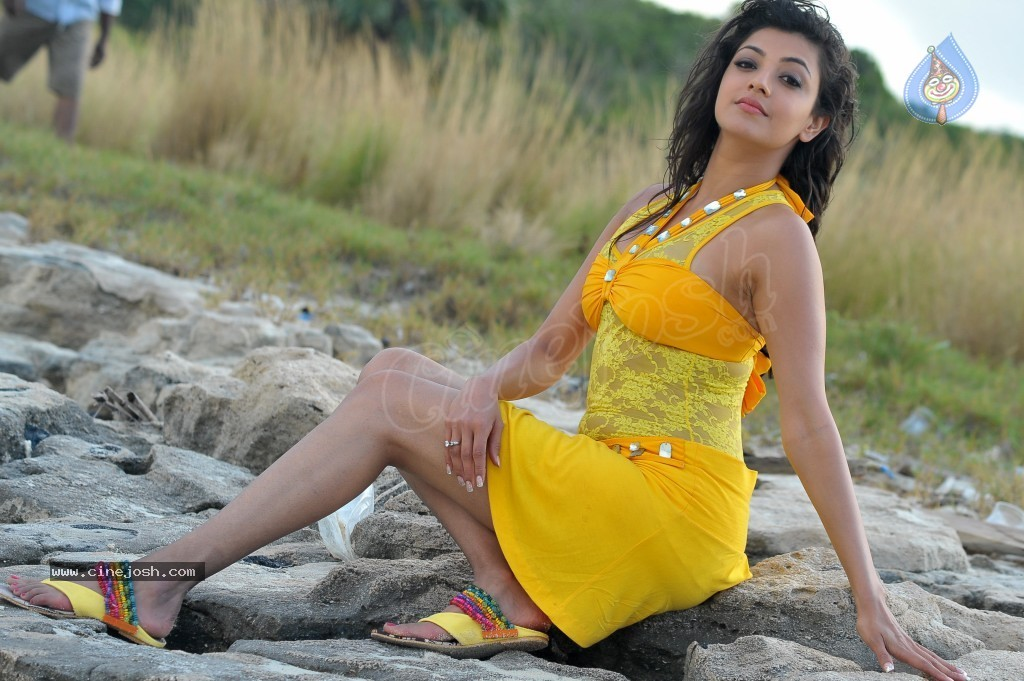 Kajal Agarwal New Hot Stills  - 83 / 90 photos