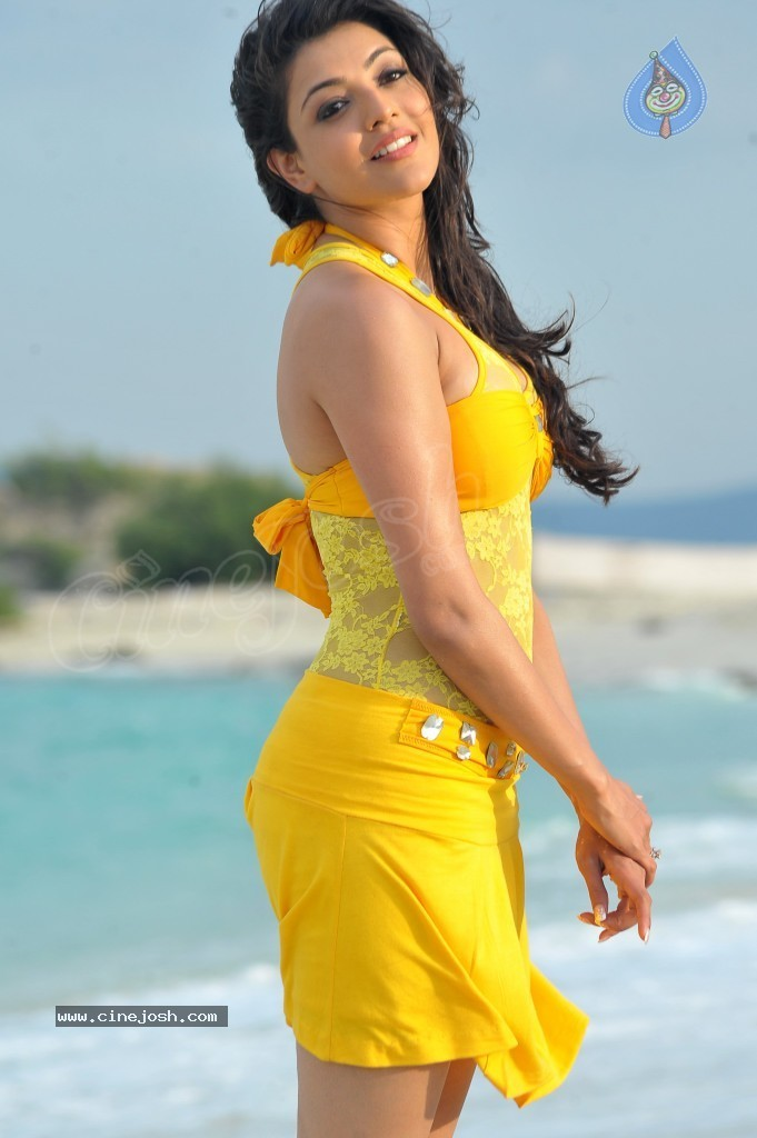 Kajal Agarwal New Hot Stills  - 87 / 90 photos