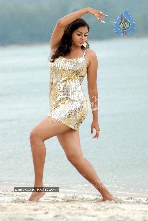 Namitha New Spicy Gallery - 3 / 60 photos