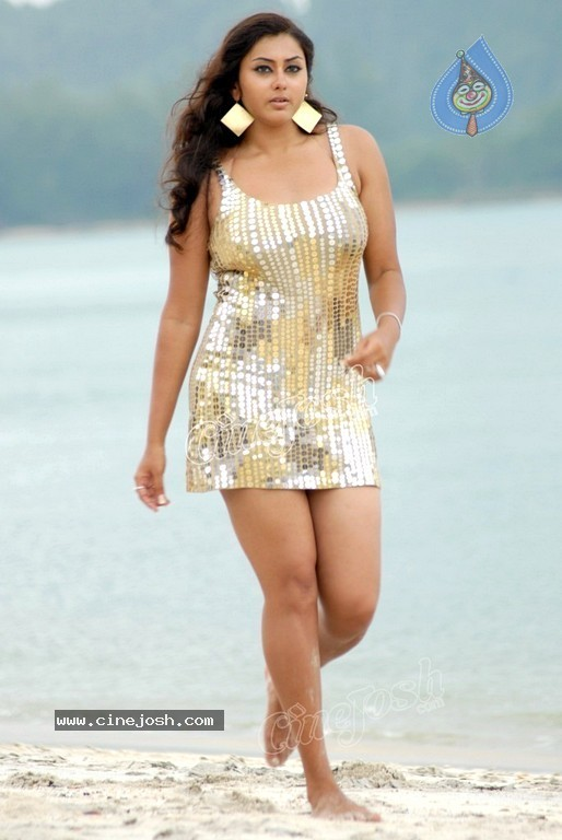 Namitha New Spicy Gallery