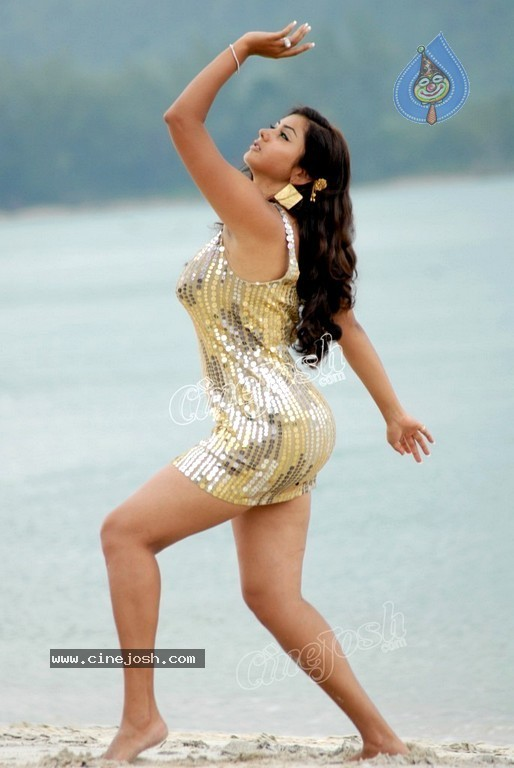 Namitha New Spicy Gallery - 25 / 60 photos