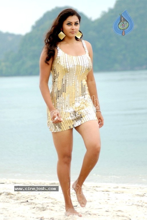 Namitha New Spicy Gallery - 37 / 60 photos