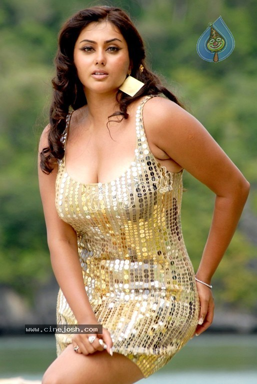 Namitha New Spicy Gallery - 41 / 60 photos