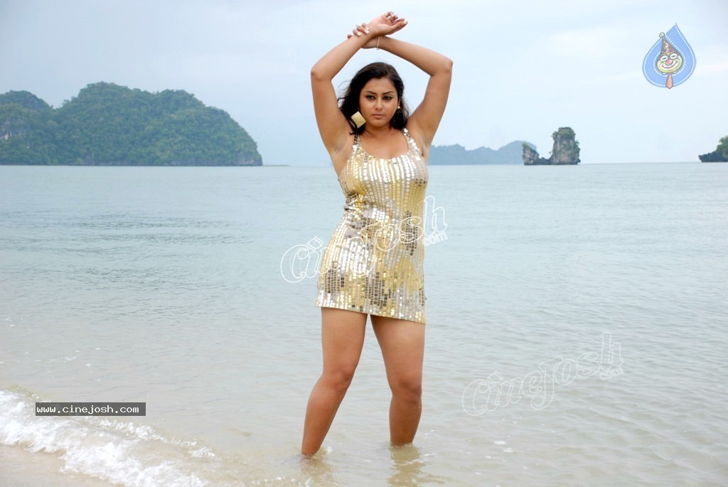 Namitha New Spicy Gallery - 42 / 60 photos