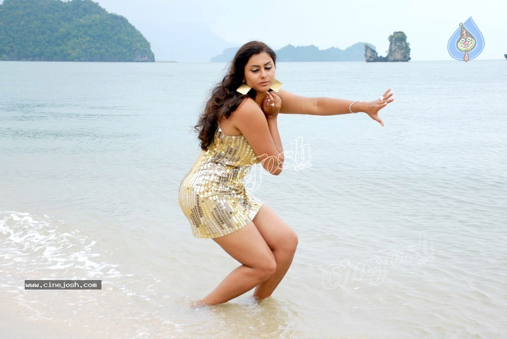Namitha New Spicy Gallery - 46 / 60 photos