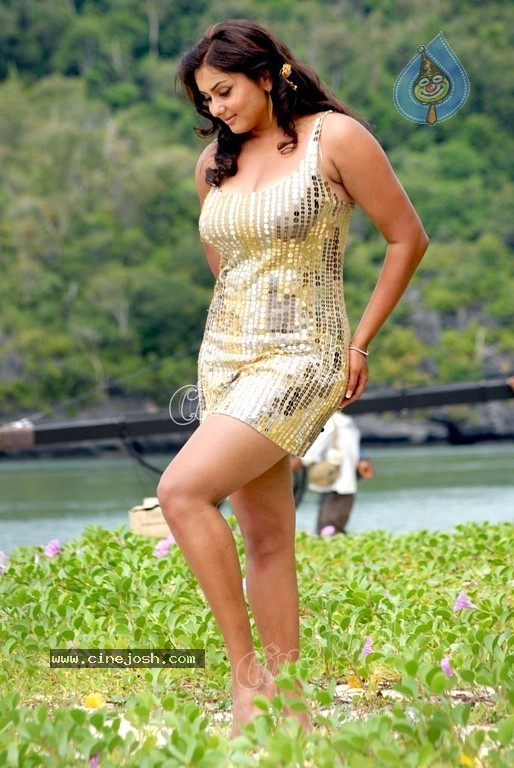 Namitha New Spicy Gallery - 57 / 60 photos