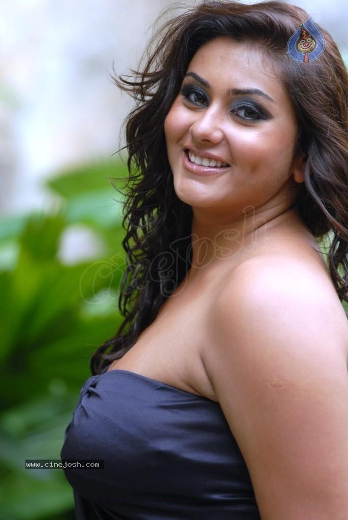 Namitha New Spicy Photos Photo 51 Of 87
