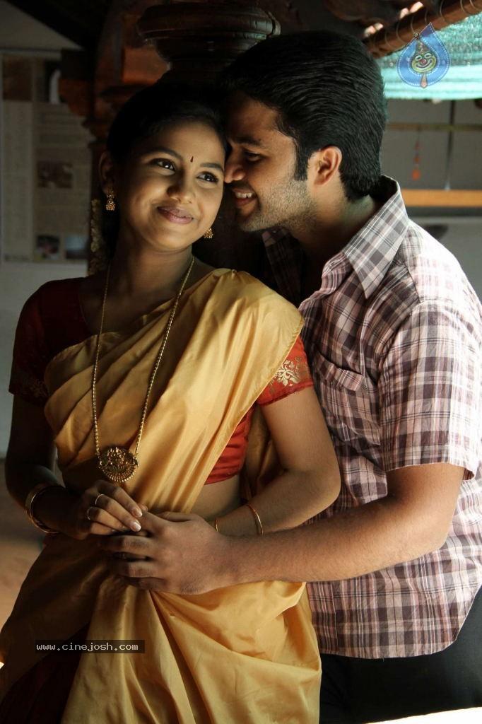 nanbargal kavanathirku tamil movie hot stills photo 36 of 37
