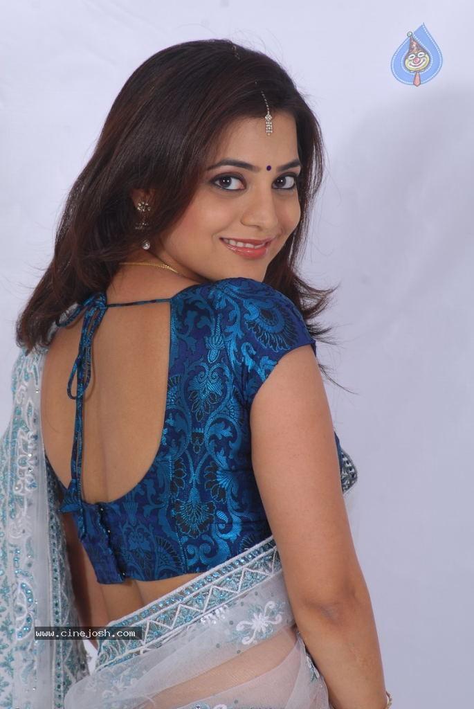 hot Actress nisha agarwal