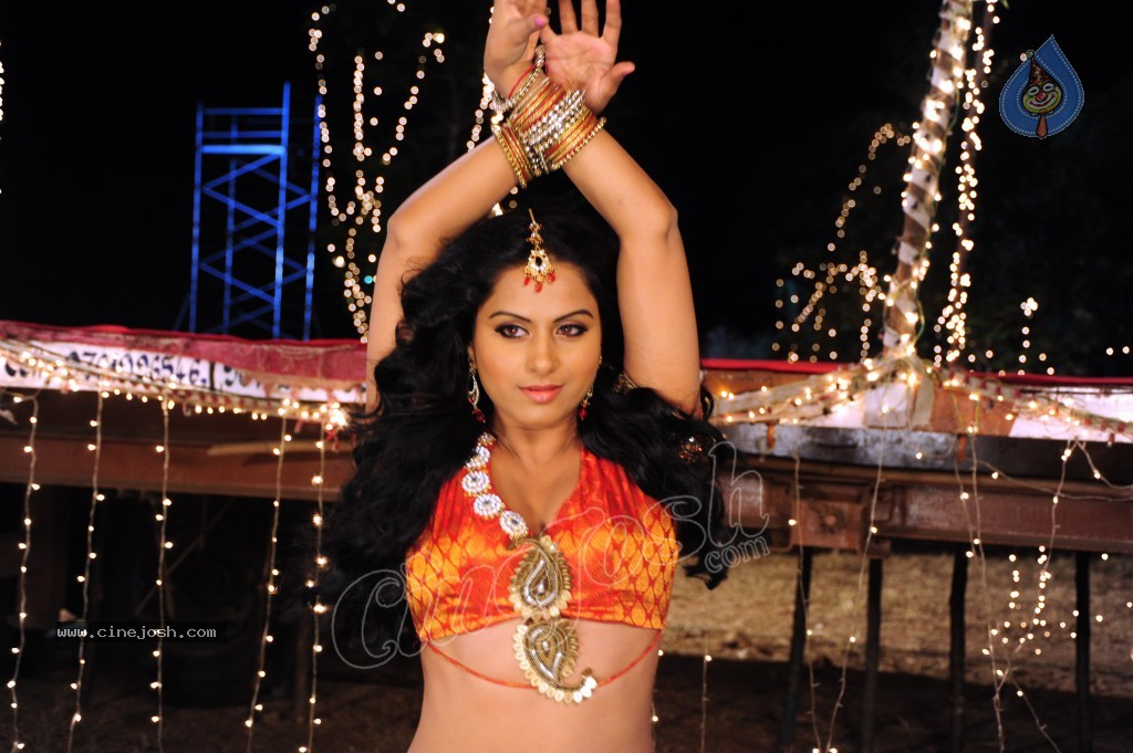 Rachana Mourya Hot Stills