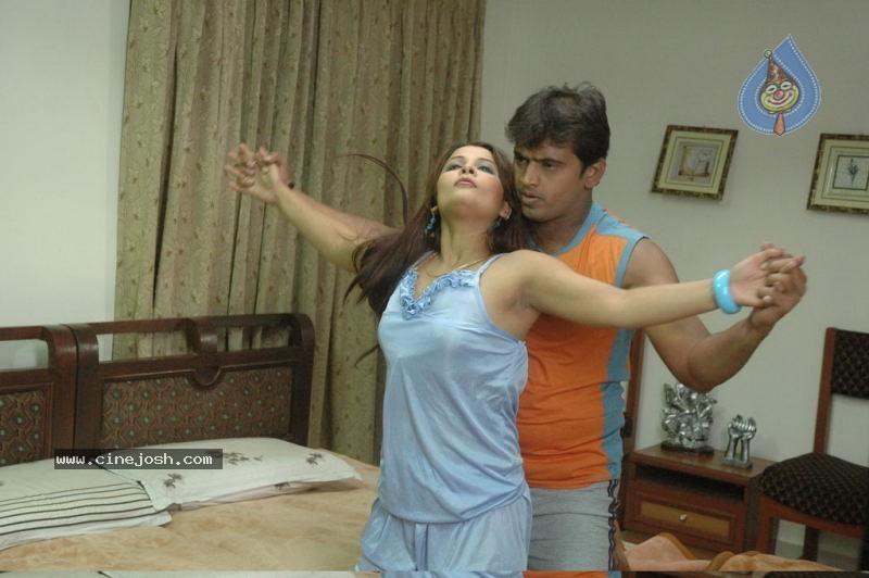 Talk this hot thappu tamil movie