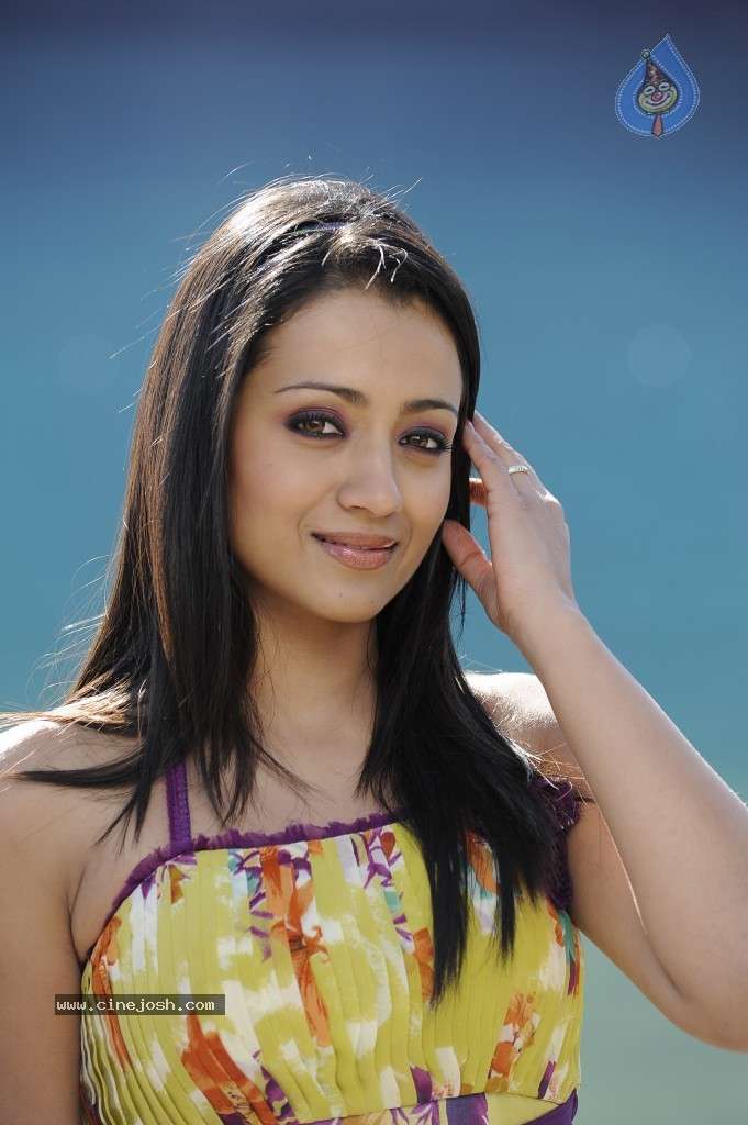Trisha Spicy Gallery  - 26 / 90 photos