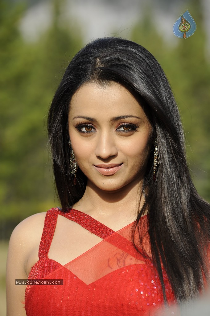 Trisha Spicy Gallery  - 28 / 90 photos