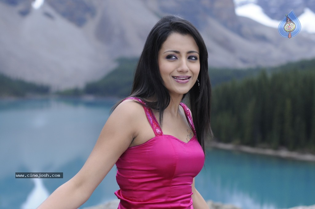 Trisha Spicy Gallery  - 29 / 90 photos