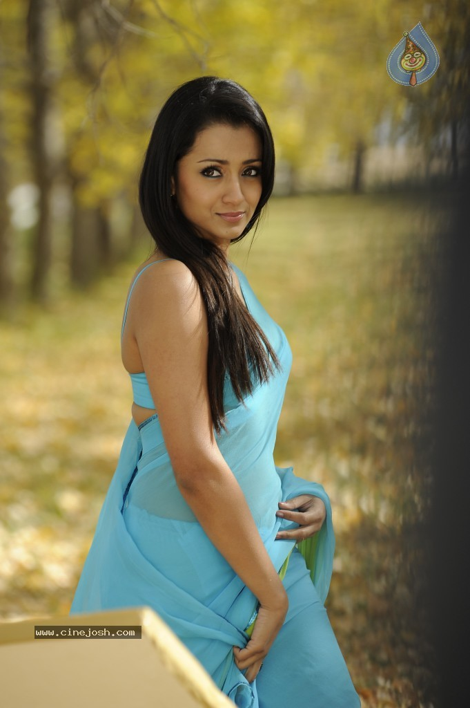 Trisha Spicy Gallery  - 32 / 90 photos