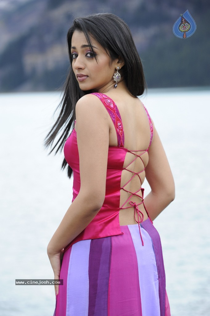 Trisha Spicy Gallery  - 37 / 90 photos