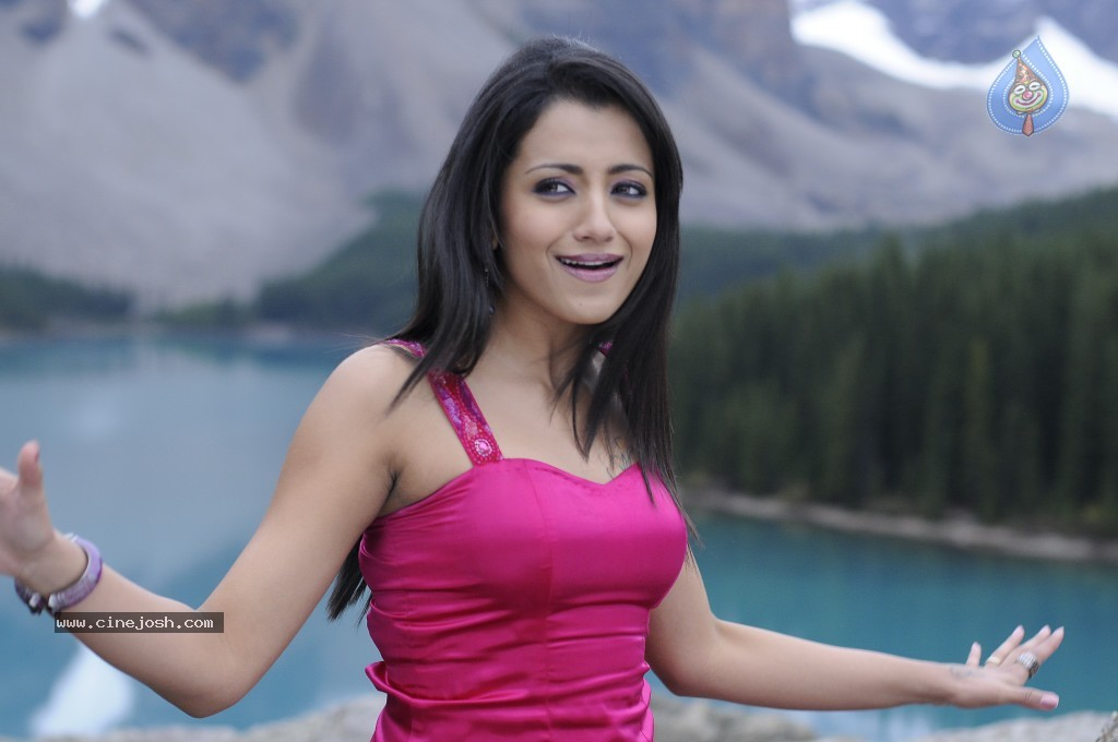 Trisha Spicy Gallery  - 39 / 90 photos