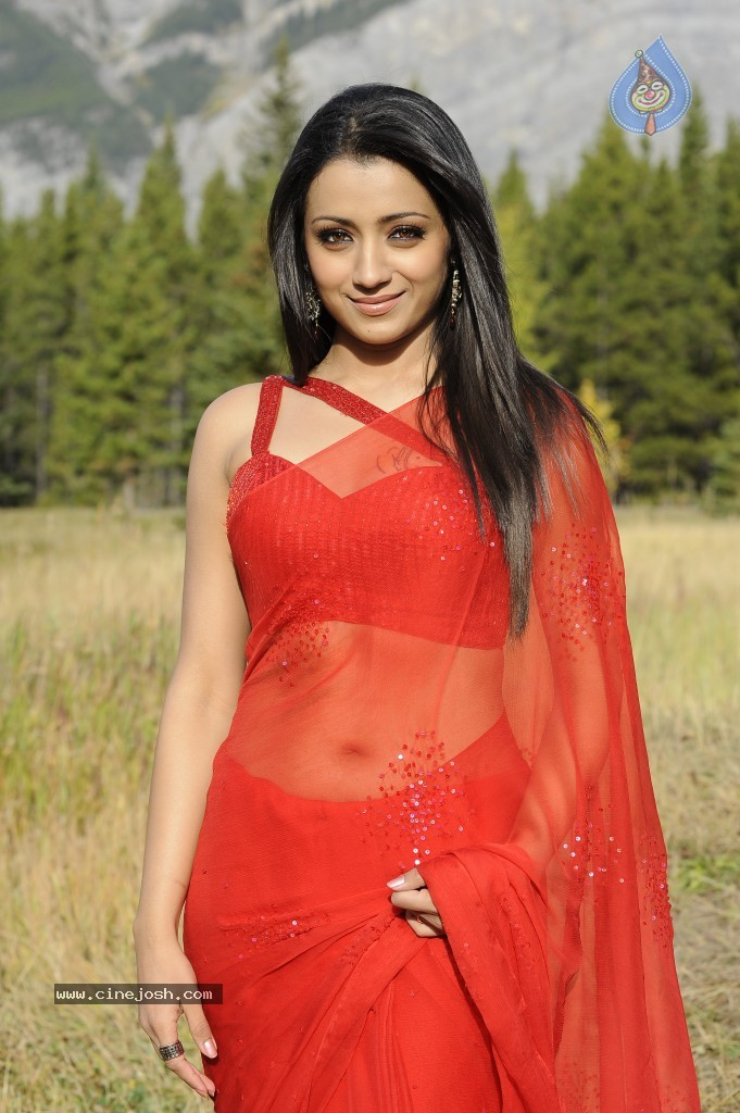Trisha Spicy Gallery  - 40 / 90 photos