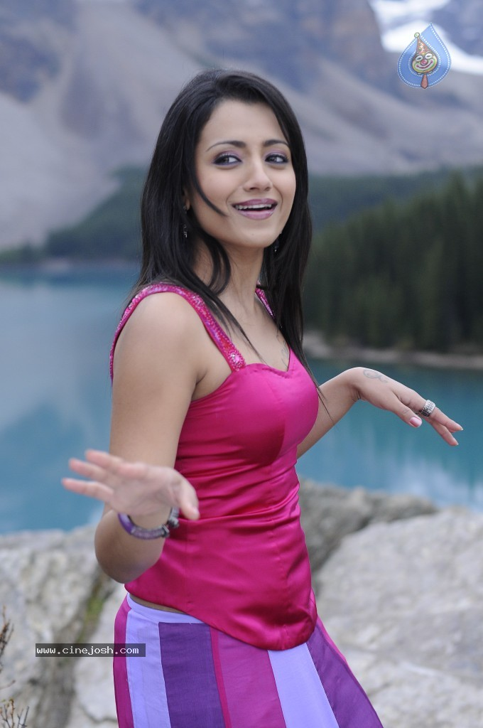 Trisha Spicy Gallery  - 46 / 90 photos