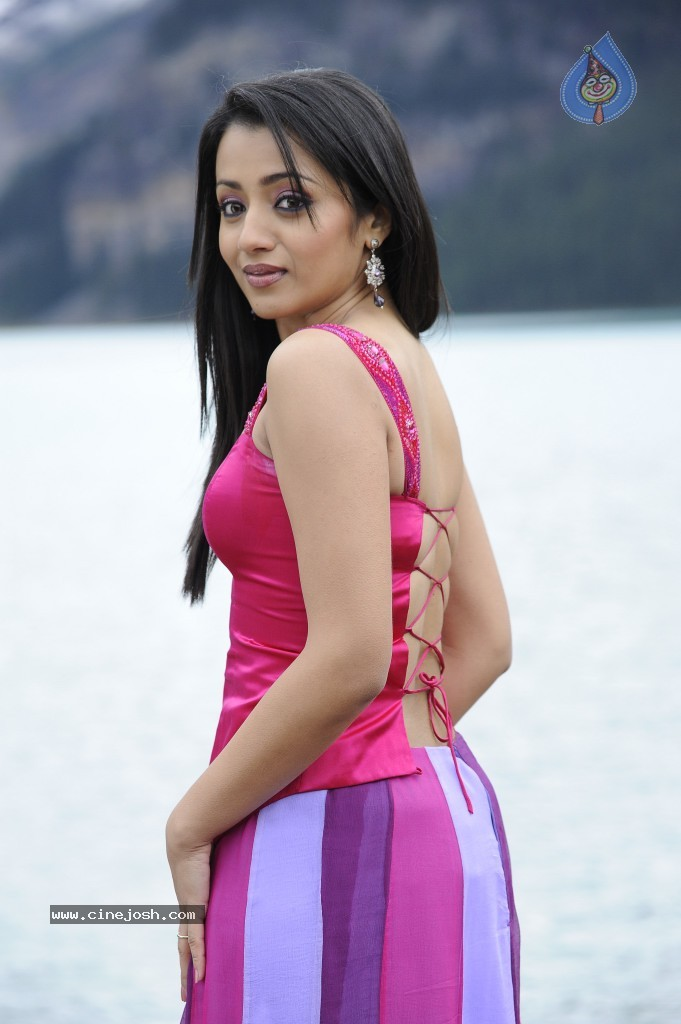Trisha Spicy Gallery  - 64 / 90 photos