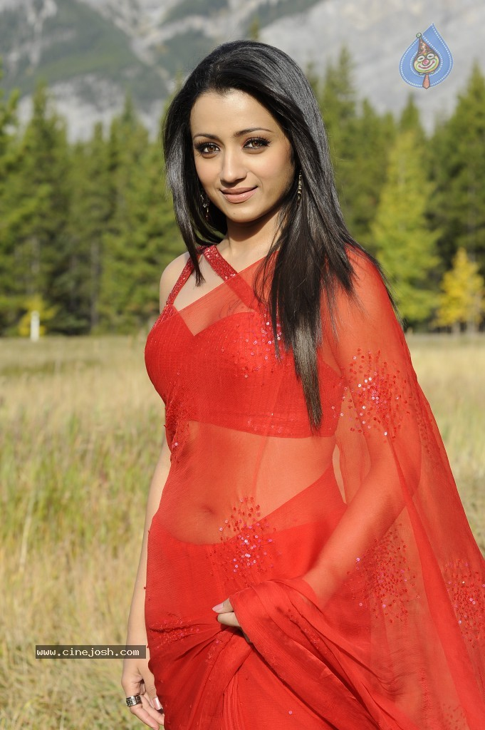 Trisha Spicy Gallery  - 80 / 90 photos