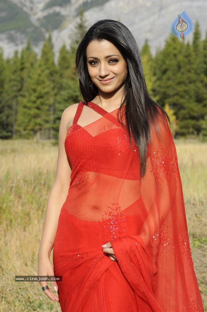 Trisha Spicy Gallery  - 81 / 90 photos