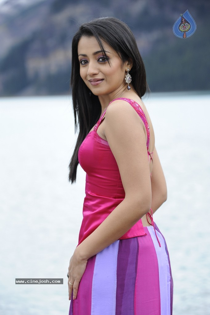 Trisha Spicy Gallery  - 90 / 90 photos