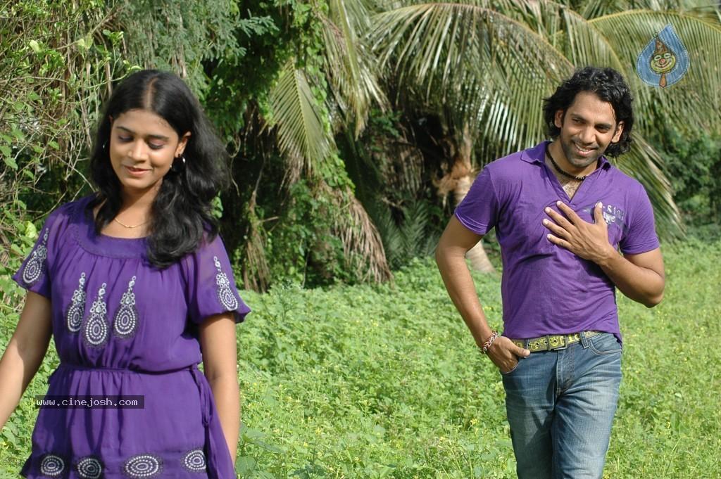 Yugandhar telugu movie