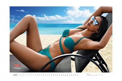 Kingfisher 2018 Calendar Photos - 1 of 12