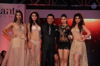 Madhur Bhandarkar Calendar Girls Fashion Show Photos - 1 of 83
