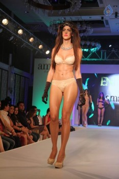 Madhur Bhandarkar Calendar Girls Fashion Show Photos - 4 of 83