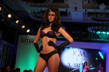 Madhur Bhandarkar Calendar Girls Fashion Show Photos - 5 of 83