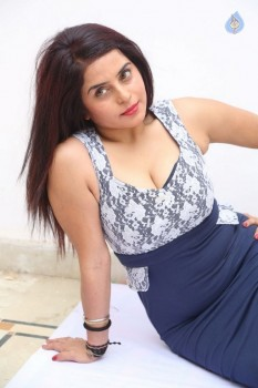 Prachee Adhikari Hot Photos - 5 of 42
